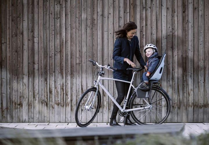 Accessoires vélo, retrouvez le meilleur pour bébé chez Bambinou