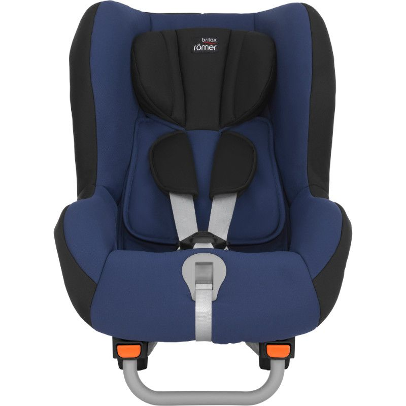 Siège-auto Max-Way black series groupe 1/2 Britax Romer BamBinou