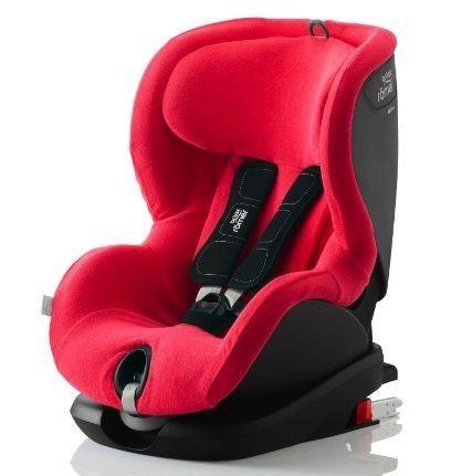 Housse été siège-auto Trifix 2 i-size Bambinou