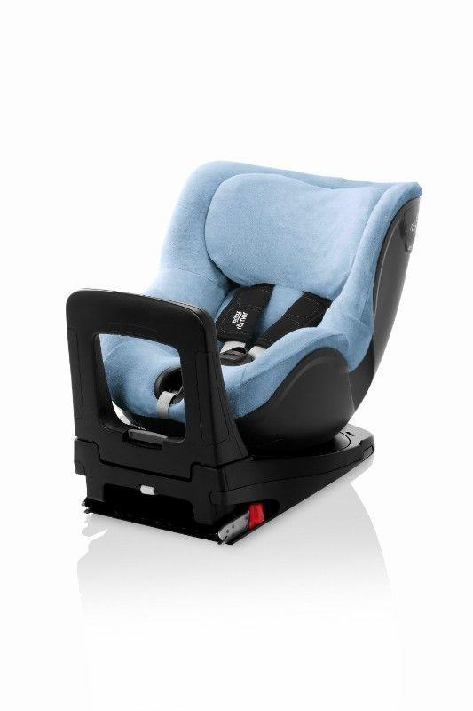 Housse été pour siège-auto Dualfix i-size Bambinou