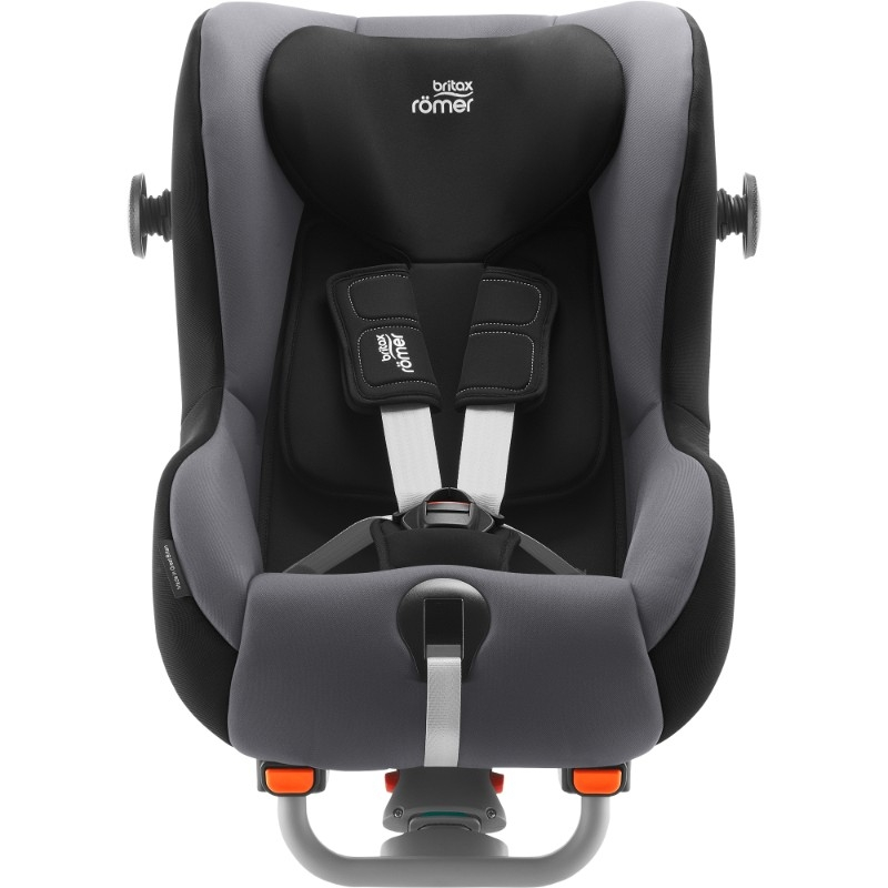 Max Way plus Strom Grey Britax Romer Britax Romer 3
