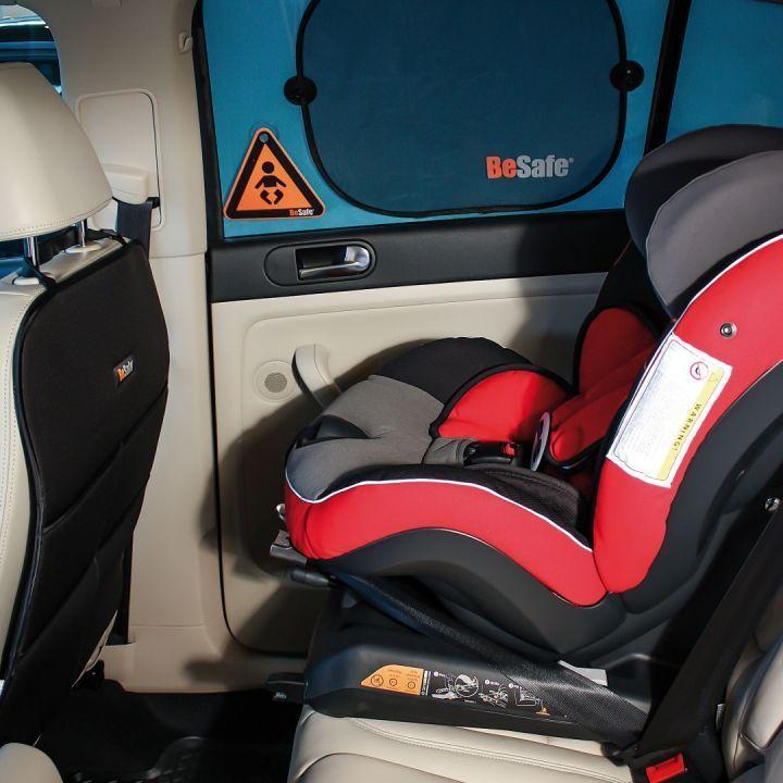 Ensemble pour sieges auto face a la route iZi Combi iZi Combi ISOfix iZi Comfort iZi Comfort ISOfix iZi Up et iZi Up FIX BeSafe BamBinou
