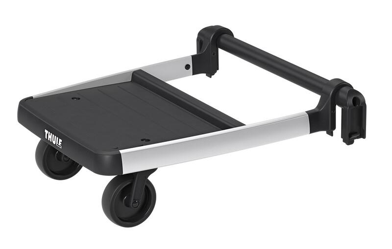 Adaptateur Spring pour planche à roulettes Gilder Board Thule Détail