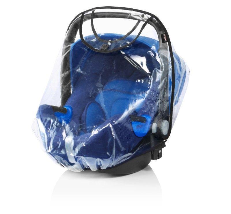 Protection pluie siège-auto Baby-safe i-size Bambinou