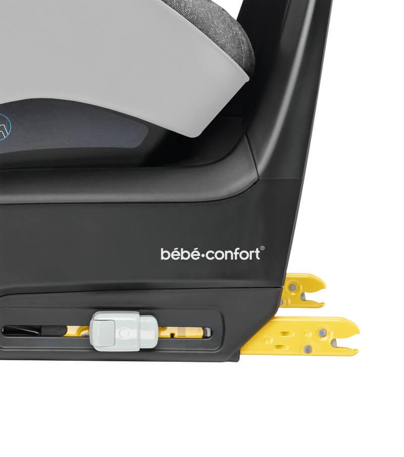 Set nacelle Jade i-Size et base Isofix 3wayFix i-Size Bébé Confort 11