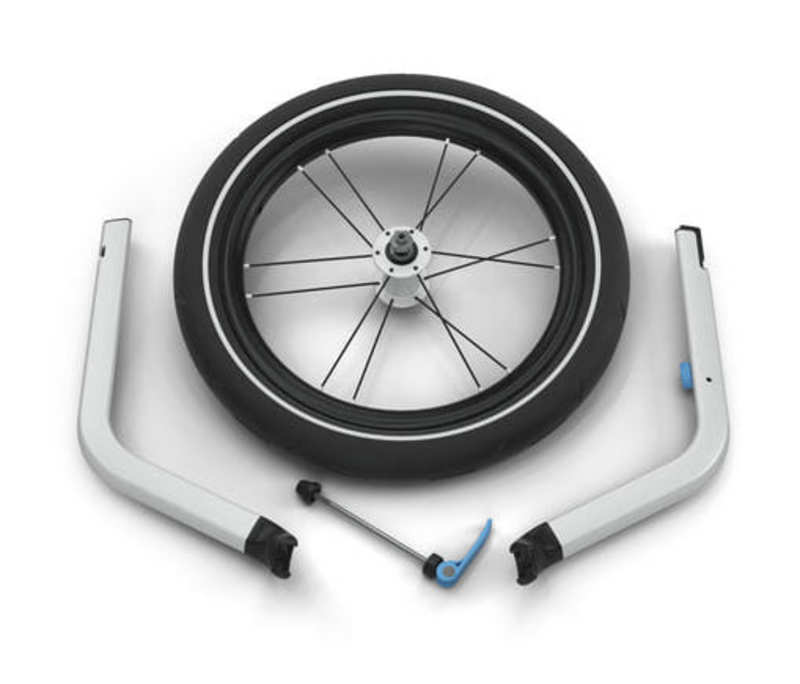 Chariot Jog Kit 1 Thule 1