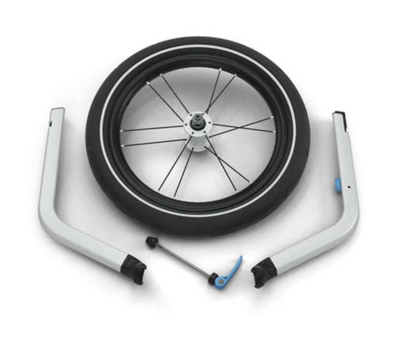Chariot Jog Kit 2 Thule 1