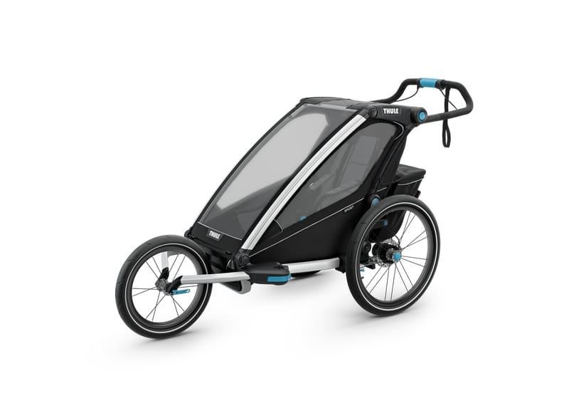 Chariot Jog Kit 1 Thule 2