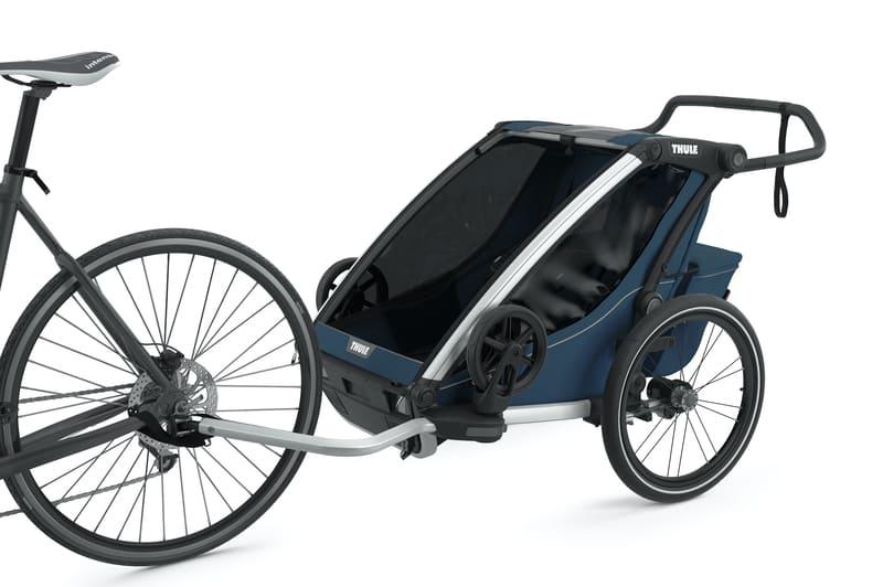 Chariot à vélo Cross 2 Thule Vélo