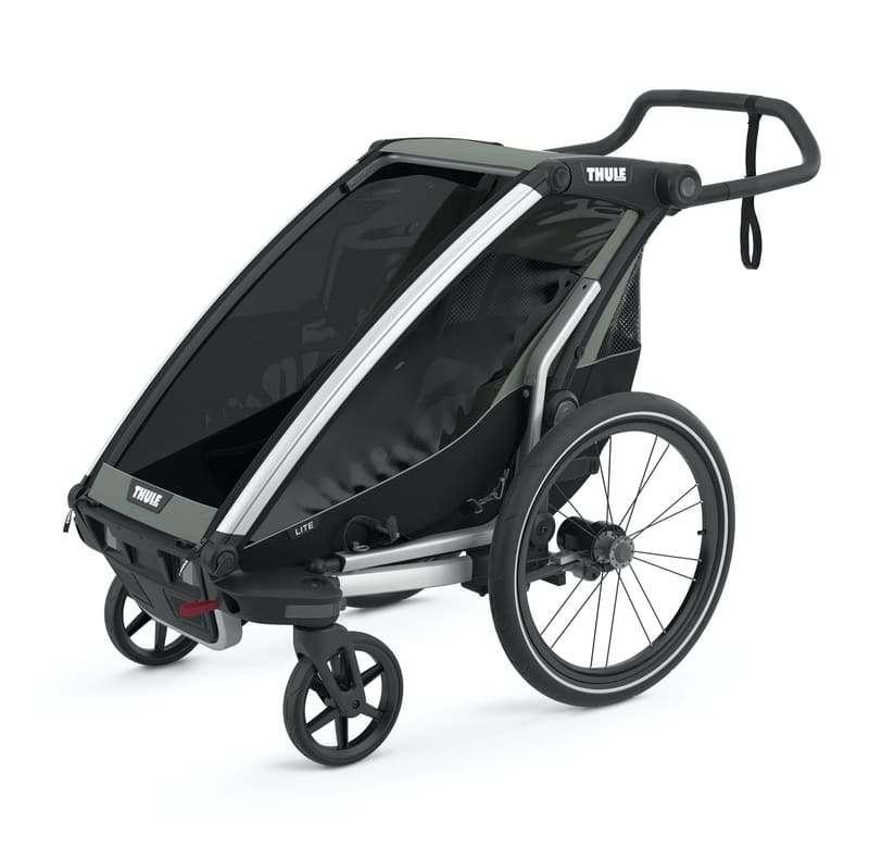 Chariot à vélo Lite Agave Thule Produit