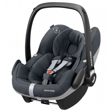 Siège-auto Pebble Pro i-Size groupe 0+ 2020 Bébé Confort 1
