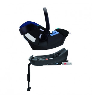 Base isofix 2-Fix black