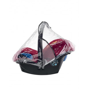 Habillage pluie Pebble Pebble Plus Cabriofix Citi Bebe Confort Securange by BamBinou