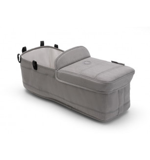 Nacelle poussette Bee 5 collection Mineral taupe Bugaboo