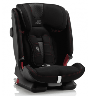Siège-auto Advansafix IV R Isofix groupe 1/2/3 Air Colors Britax Romer 1