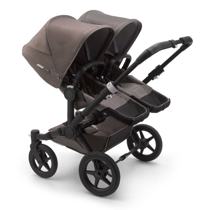 Ensemble extension duo Donkey 3 Mineral Bugaboo Double