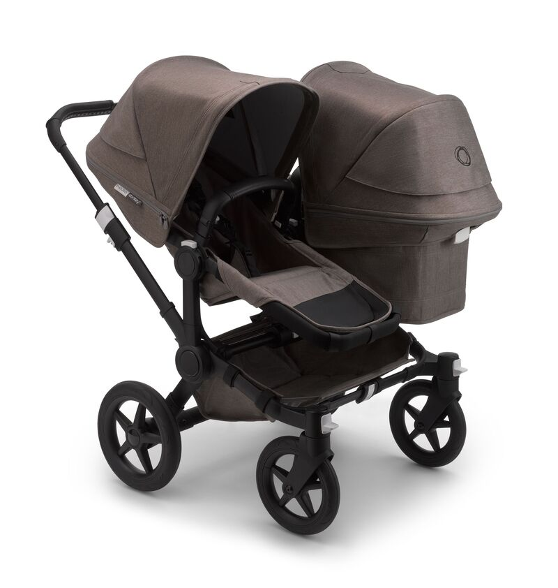 Ensemble extension duo Donkey 3 Mineral Bugaboo Simple