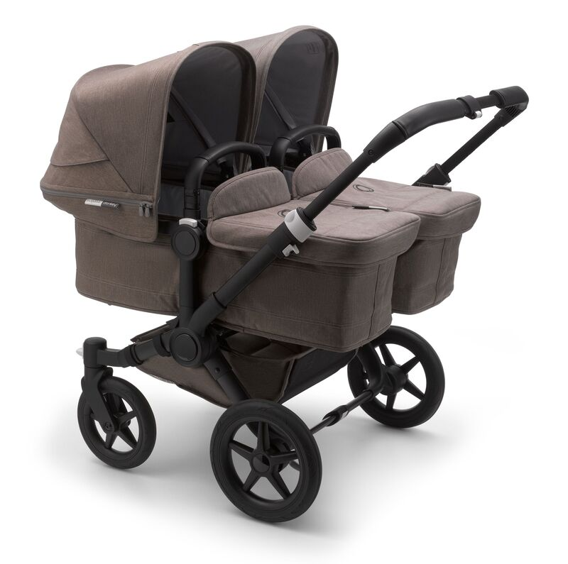 Ensemble extension duo Donkey 3 Mineral Bugaboo Jumeaux