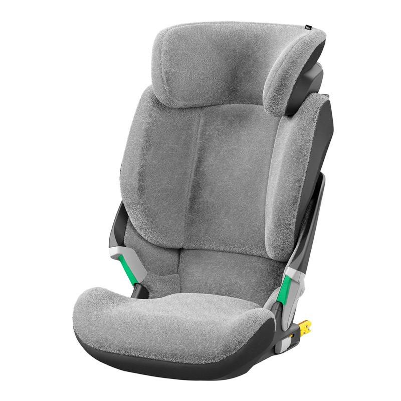 Housse éponge pour siège-auto Kore Pro Fresh Grey Maxi cosi