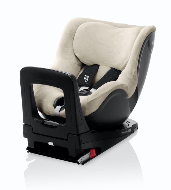 Housse été siège-auto Swingfix i-Size - Dualfix M i-Size - Dualfix i-Size/iSense Britax Romer Produit
