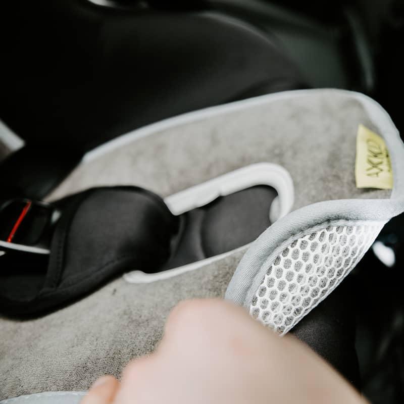Insert siège-auto anti-transpirant Axkid arrière
