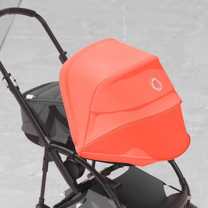 Nacelle Bee 5 édition spéciale Coral Bugaboo Canopy