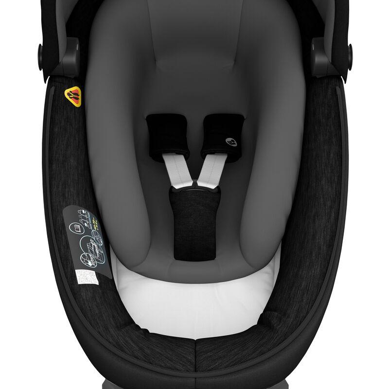 Nacelle Jade i-Size Bébé Confort Maxi Cosi Intérieur