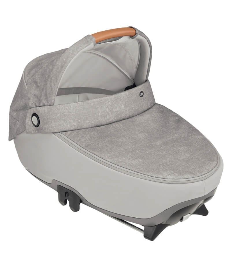 Nacelle Jade i-Size modèle 2019 Bébé Confort Produit