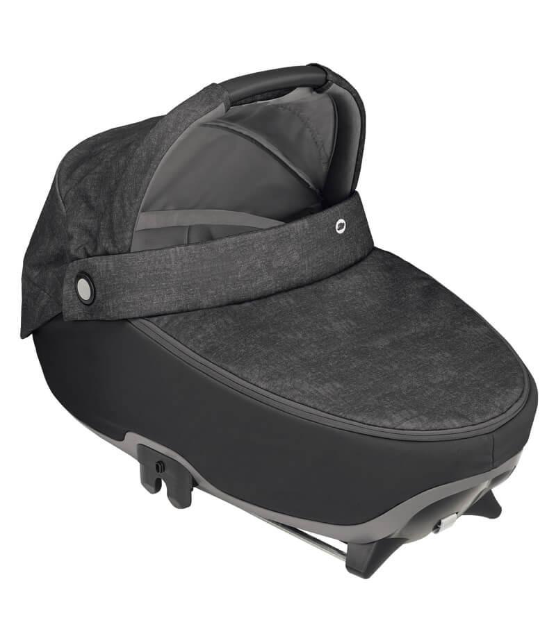 Set nacelle Jade i-Size et base Isofix 3wayFix i-Size Bébé Confort 2