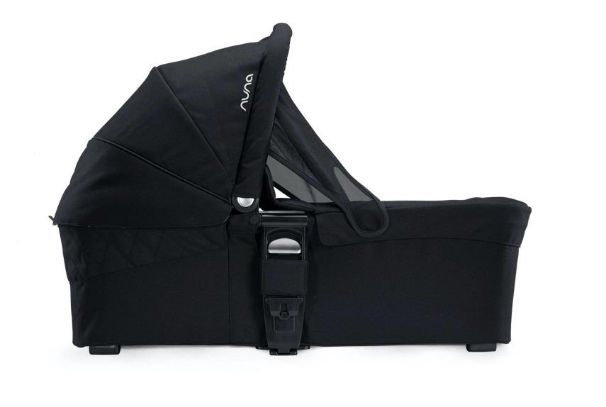 Pack poussette polyvalente Mixx Next et nacelle Nuna Poussette Nacelle Dream Drape