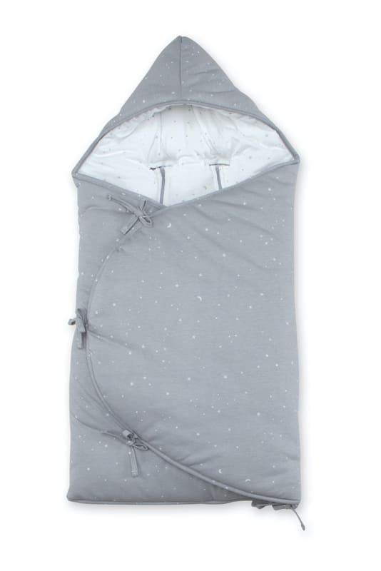 Nid d'ange multifonctions hiver Mini Nest Pady Jersey Bemini Simple