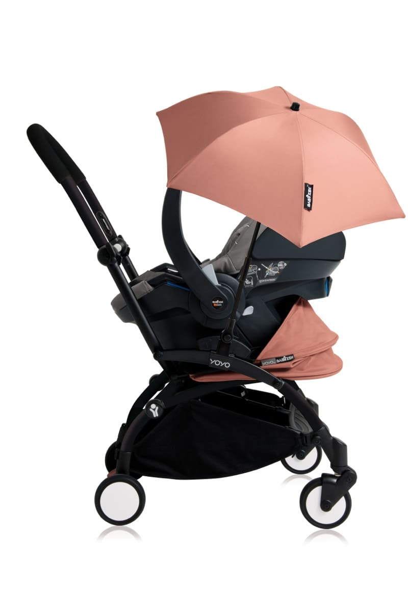 Ombrelle pour poussette Yoyo + Babyzen siège-auto