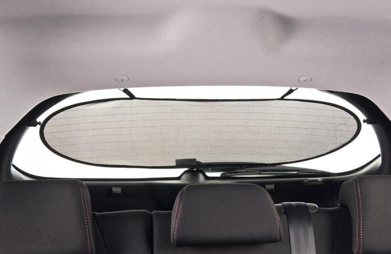 Pare-soleil à ventouses pour vitre arrière safety First 2
