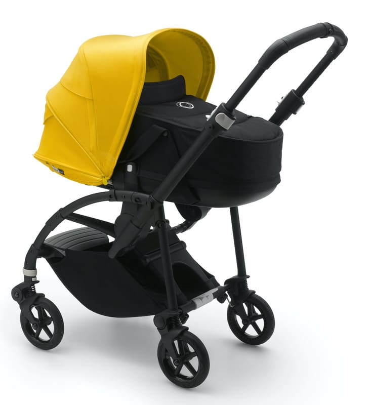 Poussette Bee 6 complète Bugaboo Couffin