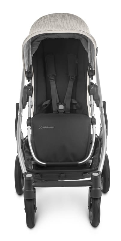 Poussette Cruz V2 Uppababy Frontale