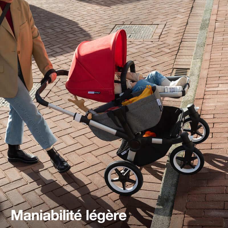 Poussette Donkey 3 Mono à configurer Bugaboo Enfant