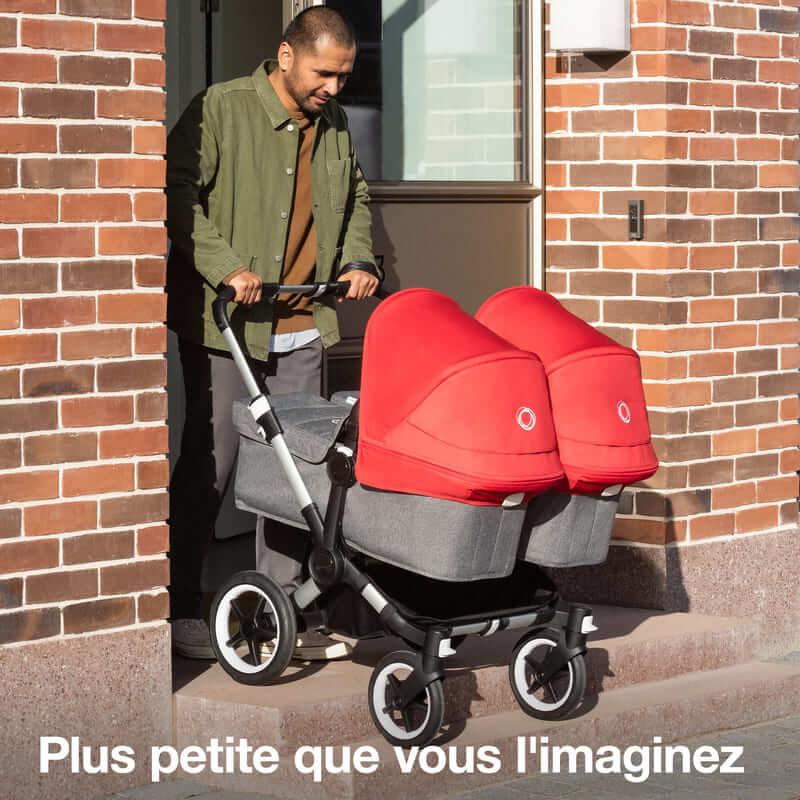 Poussette Donkey 3 Mono à configurer Bugaboo Enfants