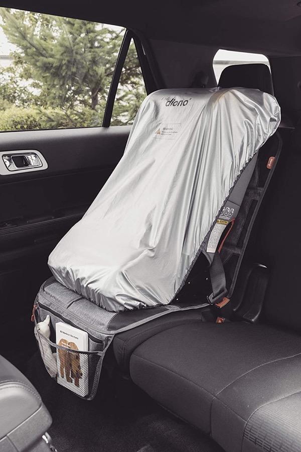 Protection soleil siège-auto Diono