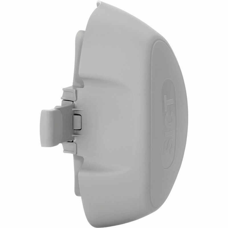 Protection latérale SICT pour sièges-auto modèles Kidfix Britax Romer