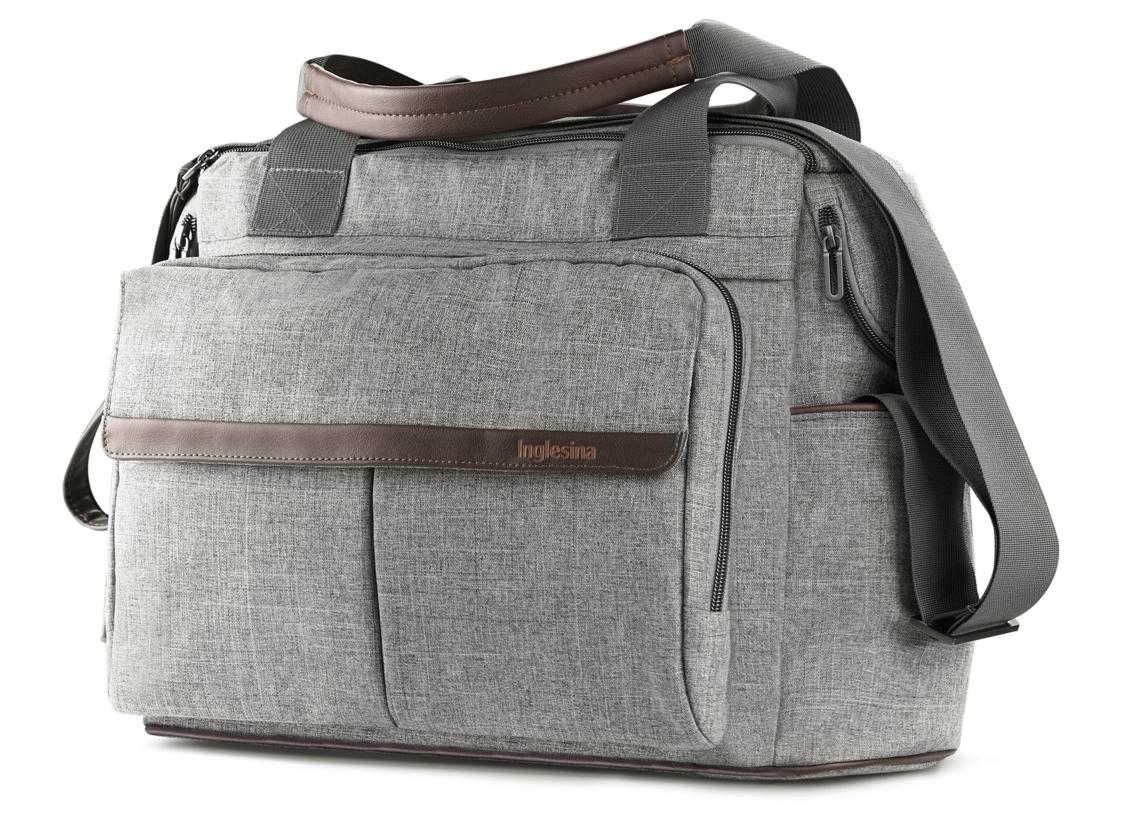 Sac à langer Dual Bag pour poussette Inglesina Produit