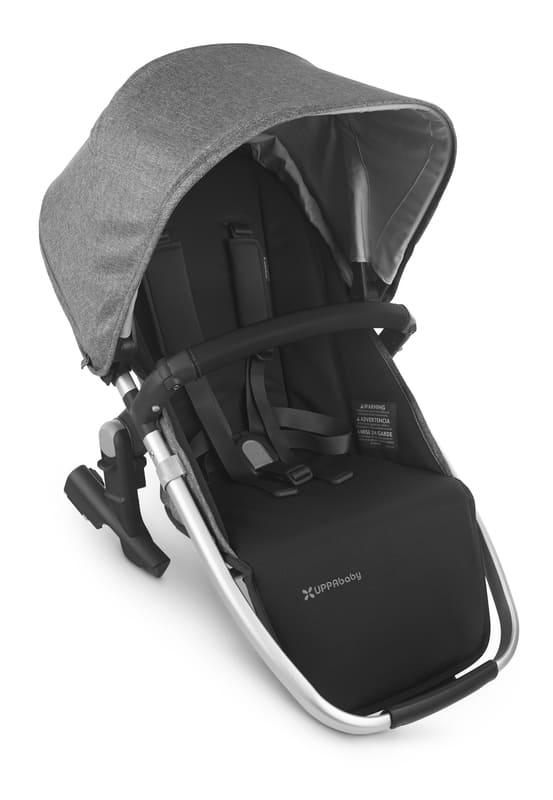 Second siège RumbleSeat pour poussette Vista V2 Uppababy Produit