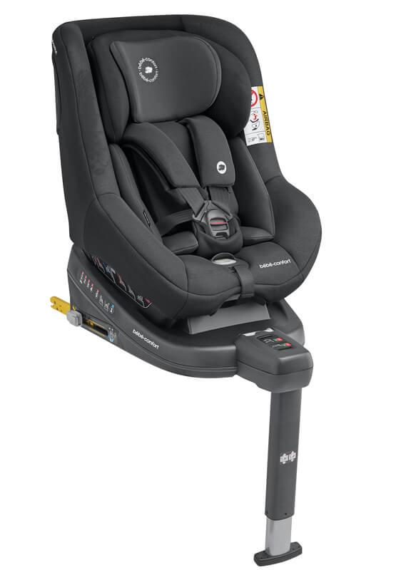 Siège-auto Beryl i-Size groupe 0/1/2 Authentic Black Bébé Confort Produit