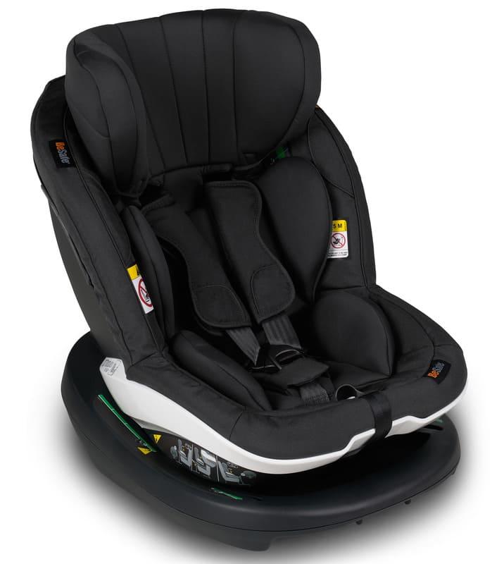 Siège-auto iZi Modular X1 i-Size groupe 0+/1 Black Cab Be Safe Produit