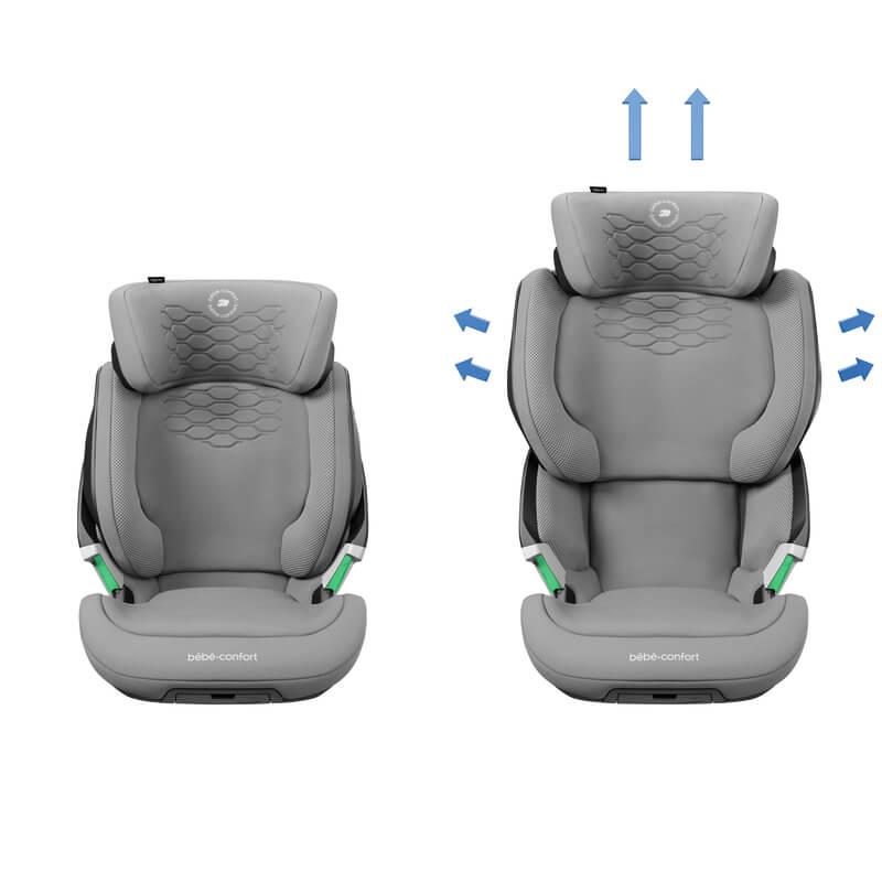 Siège-auto Kore Pro i-Size groupe 2/3 Bébé Confort 11