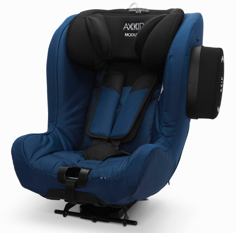 Siège-auto Modukid Seat i-Size groupe 0+/1 Axkid ASIP