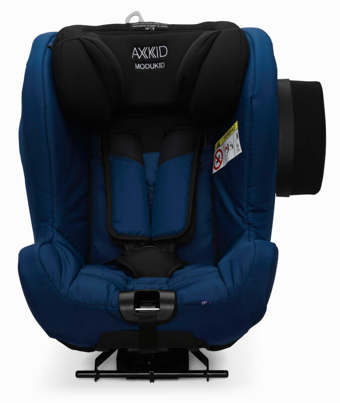 Siège-auto Modukid Seat i-Size groupe 0+/1 Axkid Détail