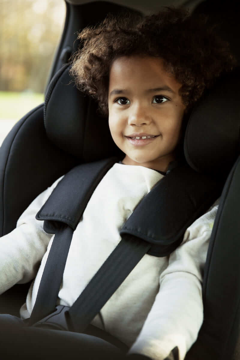Siège-auto Modukid Seat i-Size 0+/1 et base Isofix Modukid Axkid 4