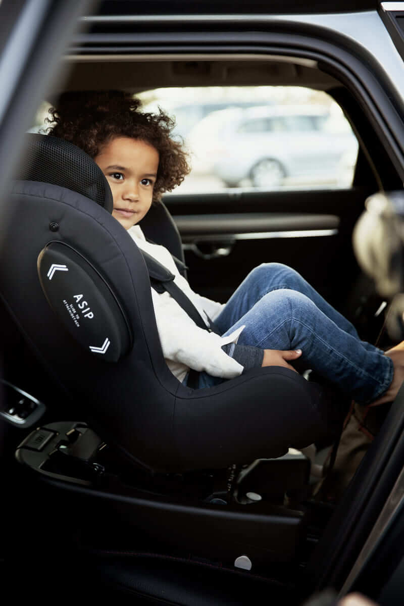 Siège-auto Modukid Seat i-Size 0+/1 et base Isofix Modukid Axkid 7