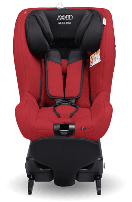 Siège-auto Modukid Seat i-Size 0+/1 et base Isofix Modukid Axkid 2