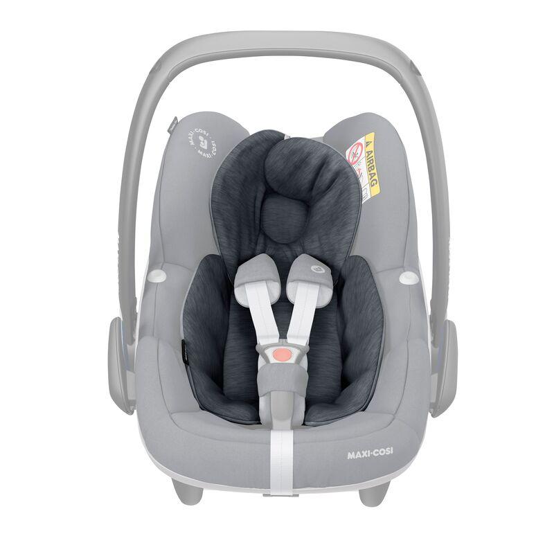 Siège-auto Pebble Pro i-Size groupe 0+ Bébé Confort Maxi Cosi Réducteur